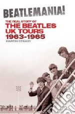 Beatlemania! libro in lingua di Creasy Martin