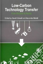 Low-carbon Technology Transfer libro in lingua di Ockwell David (EDT), Mallett Alexandra (EDT)