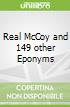 Real McCoy and 149 other Eponyms