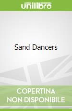 Sand Dancers libro in lingua di Lynda Waterhouse