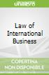 Law of International Business