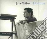 Jane Wilson libro in lingua di Sussman Elisabeth
