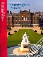 Kensington Palace libro in lingua di Impey Edward