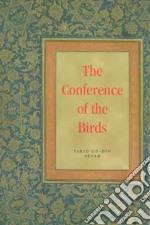 Conference of the Birds libro in lingua di Attar Farid Al-Din