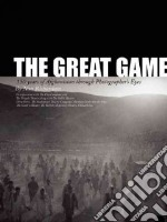The Great Game libro in lingua di Richardson Nan (EDT)