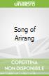 Song of Arirang