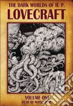 Dark Worlds of H.p. Lovecraft libro in lingua di Lovecraft H. P., June Wayne (NRT)
