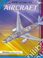 Aircraft libro in lingua di Graham Ian