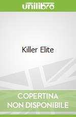 Killer Elite libro in lingua di Michael Smith