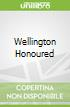 Wellington Honoured