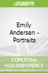 Emily Andersen - Portraits