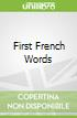 First French Words