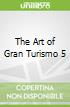 The Art of Gran Turismo 5