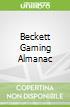 Beckett Gaming Almanac