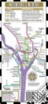 Streetwise Washington D.C. Metrorail / Washington D. C. Mall