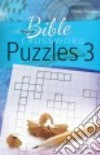 Vision Bible Crossword Puzzles 3
