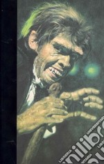 The Strange Case of Dr Jekyll and Mr Hyde libro in lingua di Stevenson Robert Louis, Moser Barry (ILT), McGrath Patrick (INT)