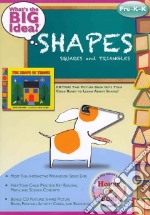 Shapes libro in lingua di Vermont Center for the Book (COR)