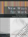 New Ways for Work Coaching Manual