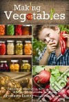 Making Vegetables libro str