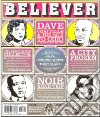 The Believer, Issue 102