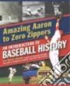 Amazing Aaron to ZeroZippers