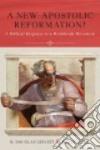 A New Apostolic Reformation? libro str