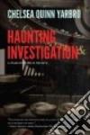 Haunting Investigation libro str