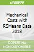 Mechanical Costs with RSMeans Data 2018
