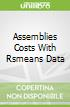 Assemblies Costs With Rsmeans Data
