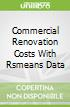 Commercial Renovation Costs With Rsmeans Data