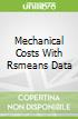 Mechanical Costs With Rsmeans Data