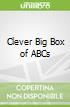 Clever Big Box of ABCs