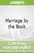 Marriage by the Book
