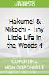 Hakumei & Mikochi - Tiny Little Life in the Woods 4