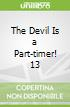 The Devil Is a Part-timer! 13