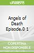 Angels of Death Episode.0 1