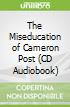 The Miseducation of Cameron Post (CD Audiobook)