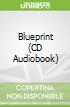 Blueprint (CD Audiobook)
