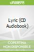 Lyric (CD Audiobook)