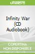 Infinity War (CD Audiobook)