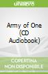 Army of One (CD Audiobook)
