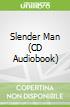 Slender Man (CD Audiobook)