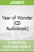 Year of Wonder (CD Audiobook)