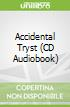 Accidental Tryst (CD Audiobook)