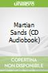 Martian Sands (CD Audiobook)