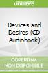 Devices and Desires (CD Audiobook)
