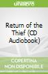 Return of the Thief (CD Audiobook)