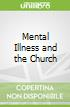 Mental Illness and the Church