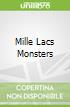 Mille Lacs Monsters